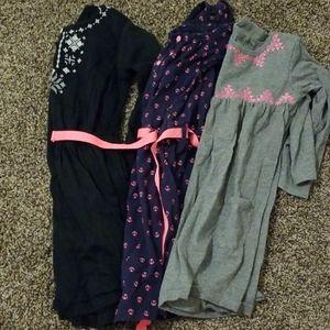 Carters Dress Bundle